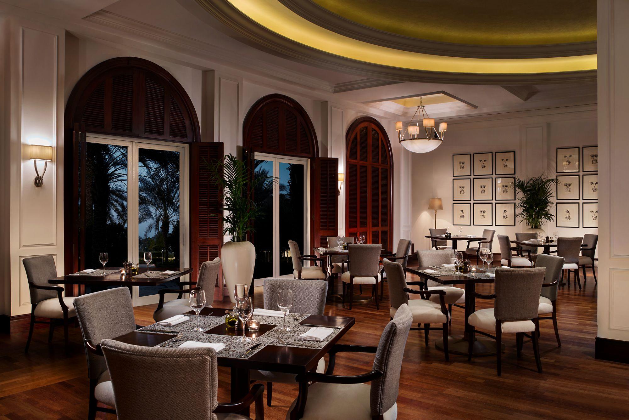 Half Board Offer The Ritz Carlton Dubai