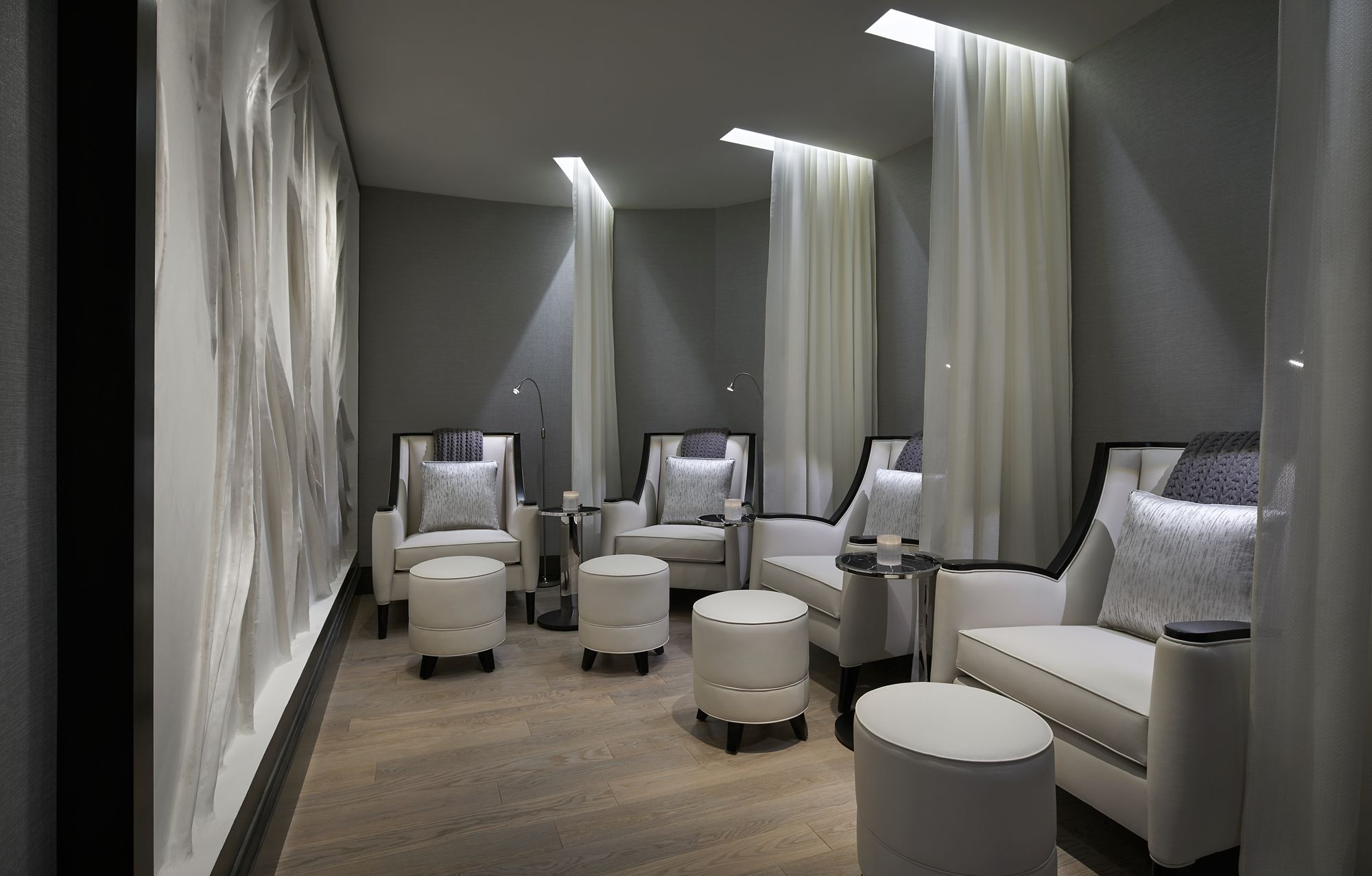 Dc Spa Hotel Spas In Washington Dc The Ritz Carlton