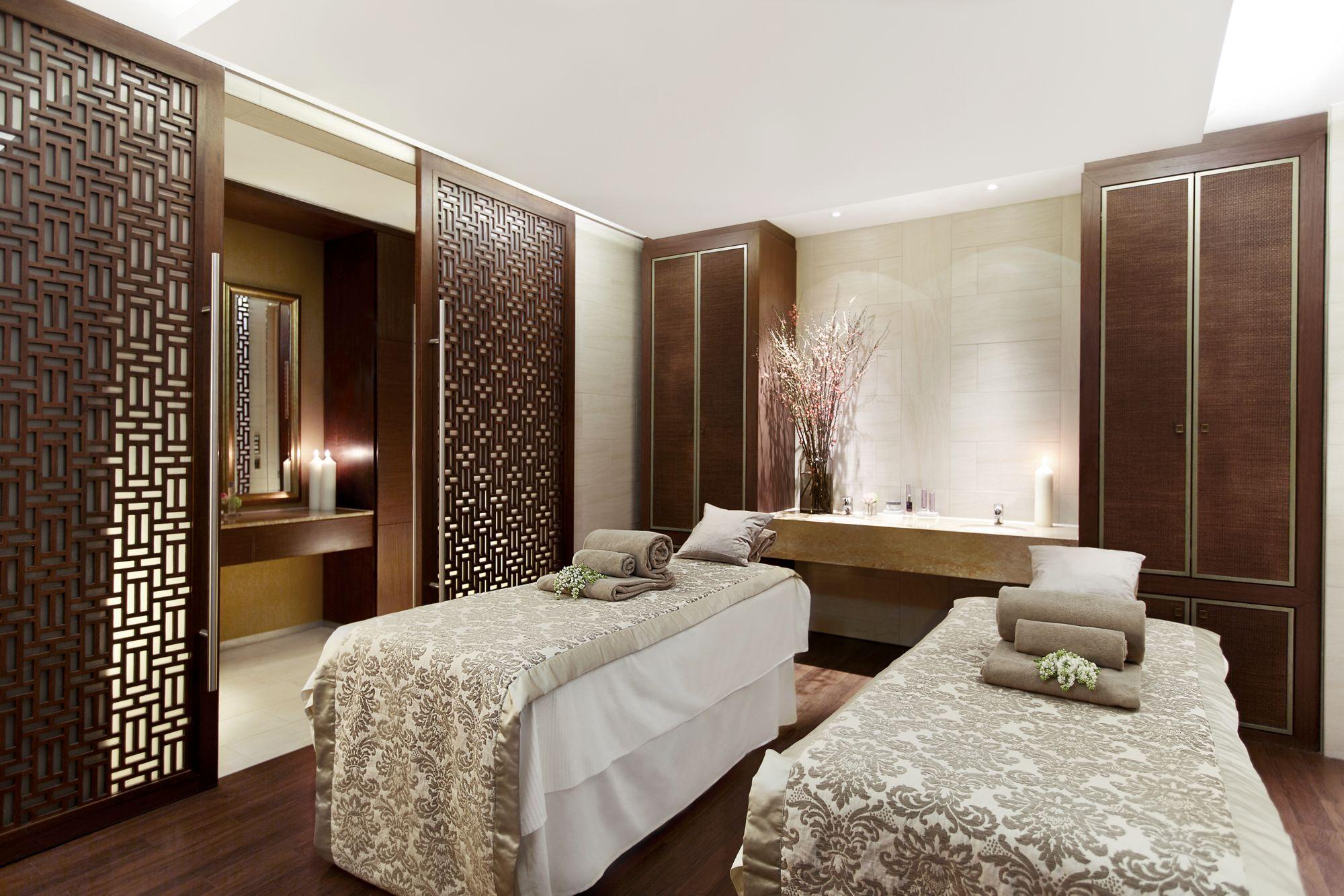 Vienna Austria Susanne Kaufmann Hotel Spa The Ritz