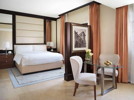 Venetian Two-Bedroom Suite - Bedroom