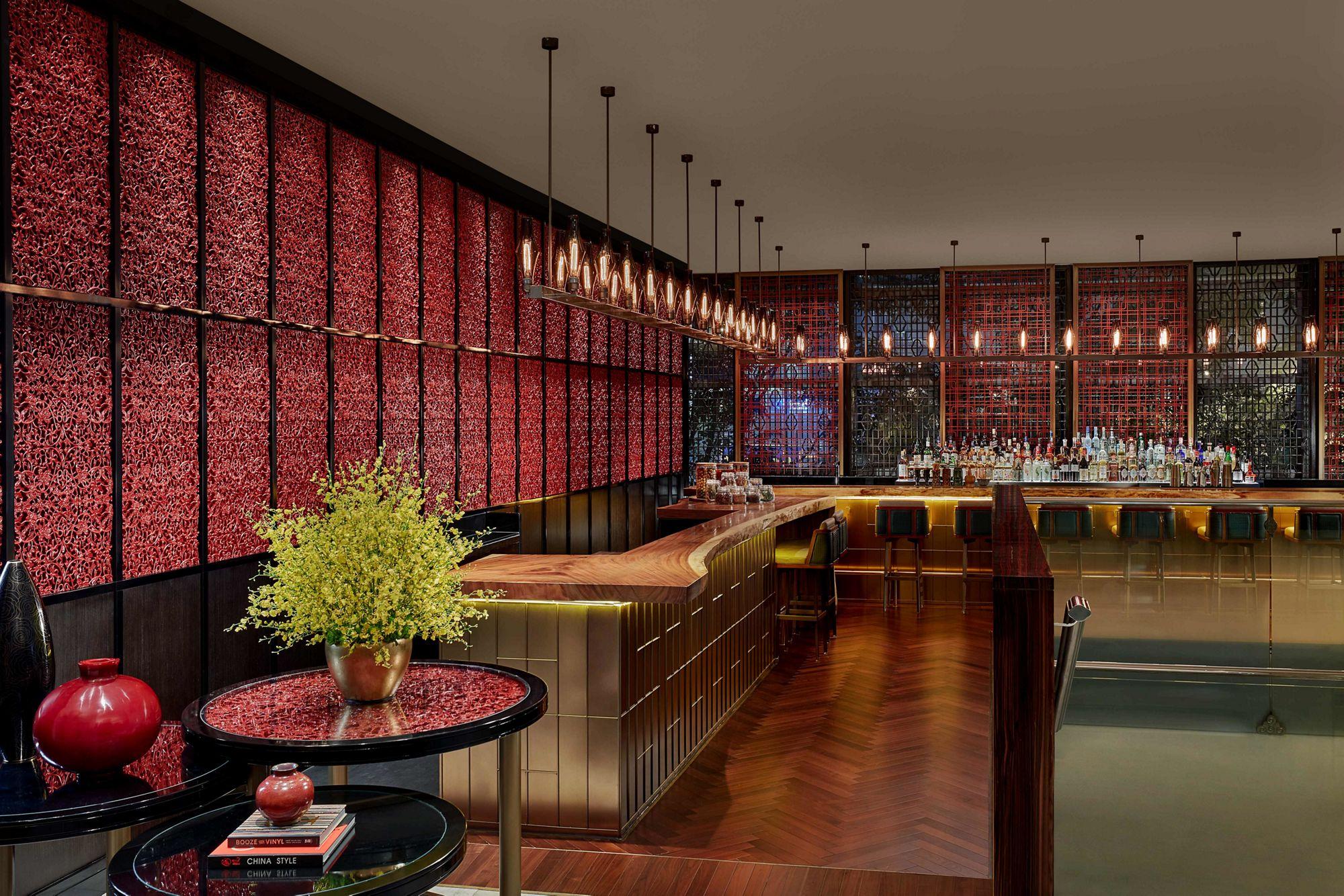 XuanLang Bar & Lounge