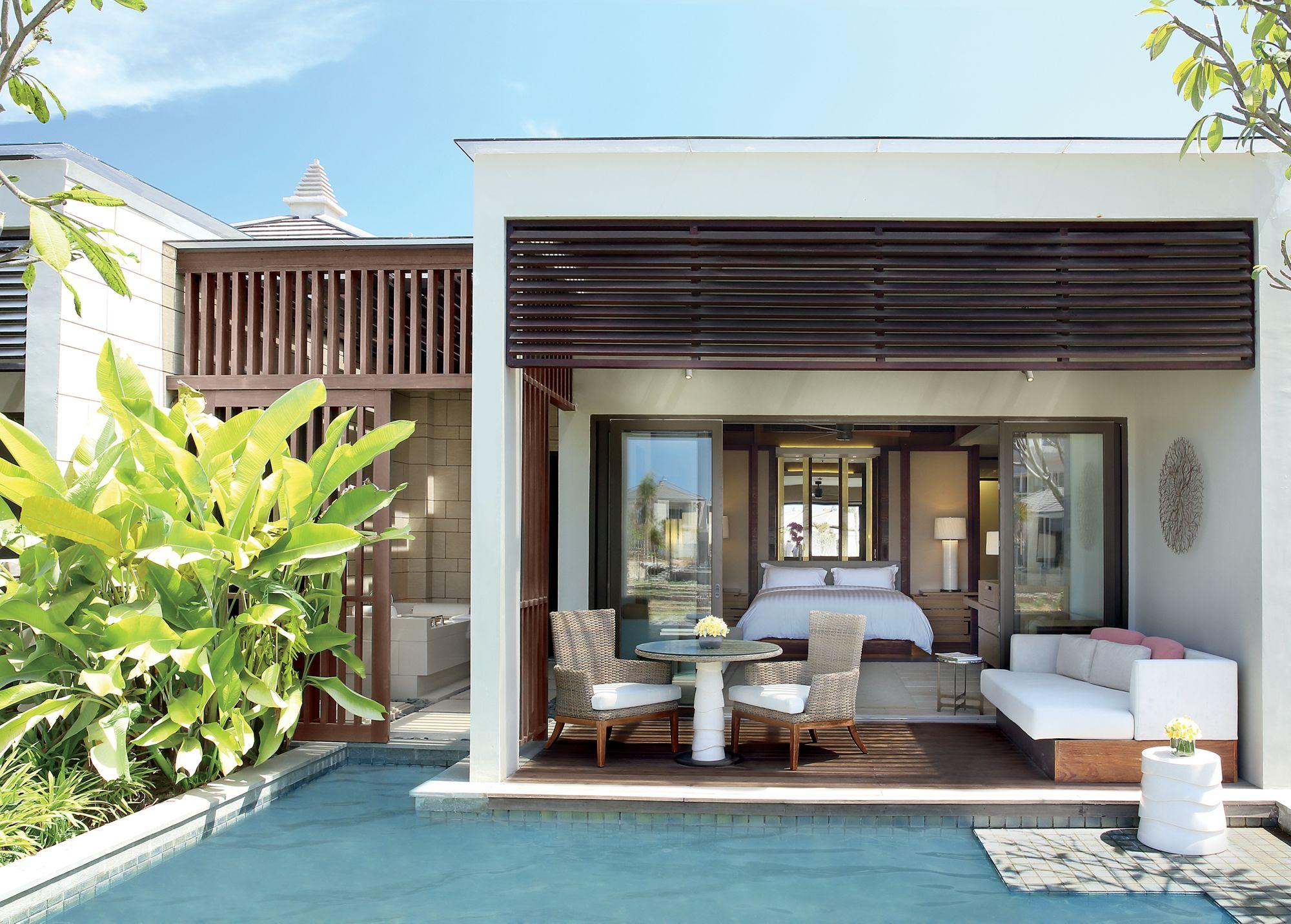Indonesia Hotels Resorts