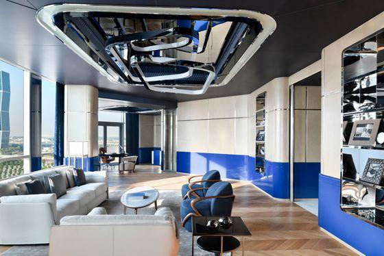 Cobalt Suite