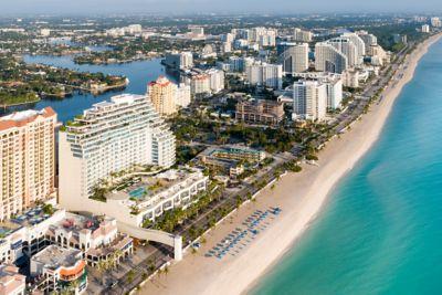 10 atracții turistice de top din Fort Lauderdale, FL