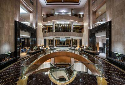5 Star Hotel Jakarta Indonesia Luxury Hotel The Ritz Carlton Jakarta Mega Kuningan