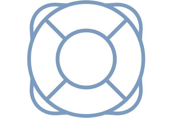 life preserver icon