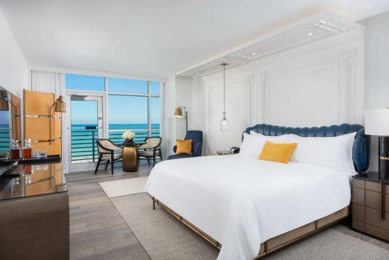 Ocean King Guest Room