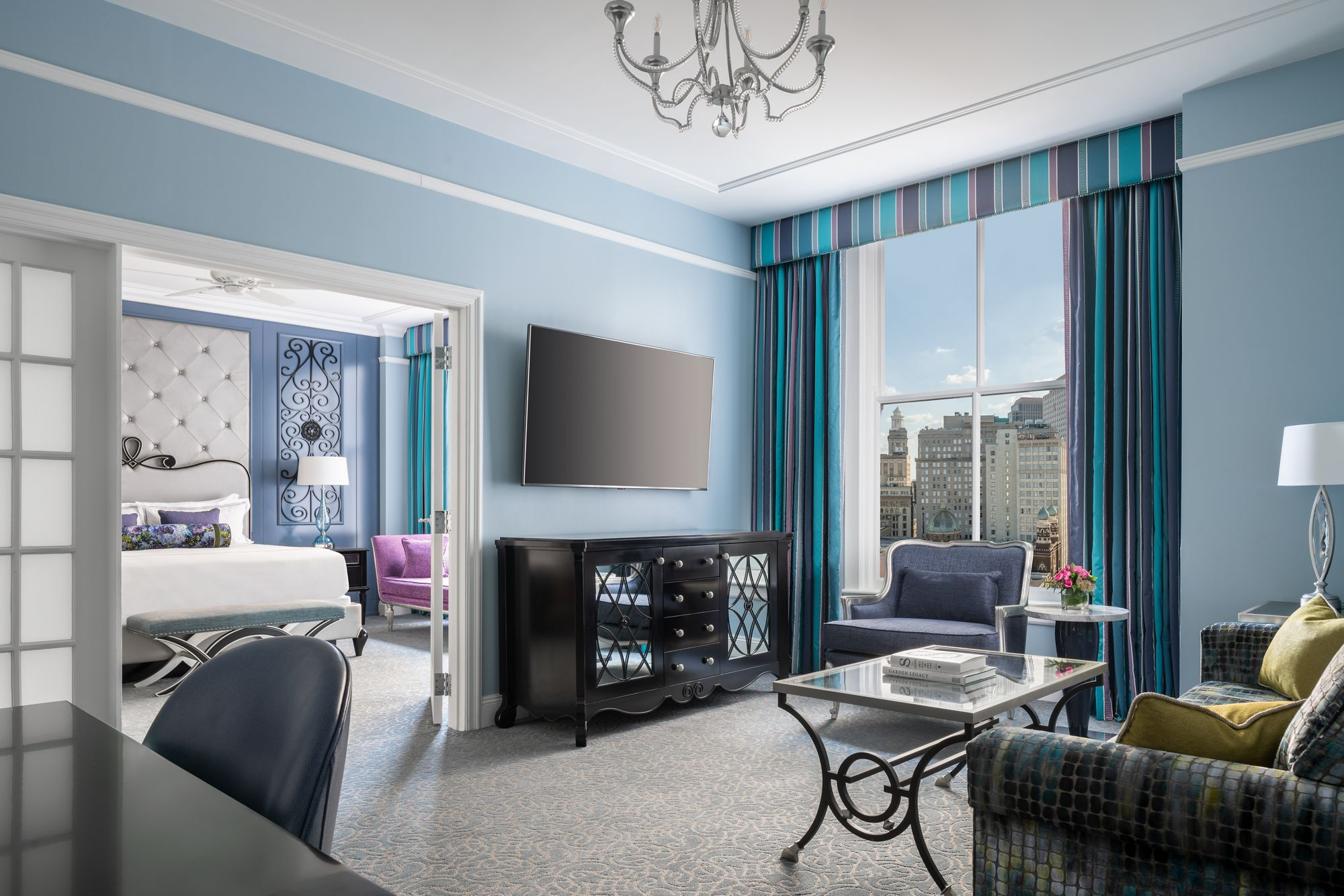 Executive Suite In New Orleans La The Ritz Carlton New Orleans