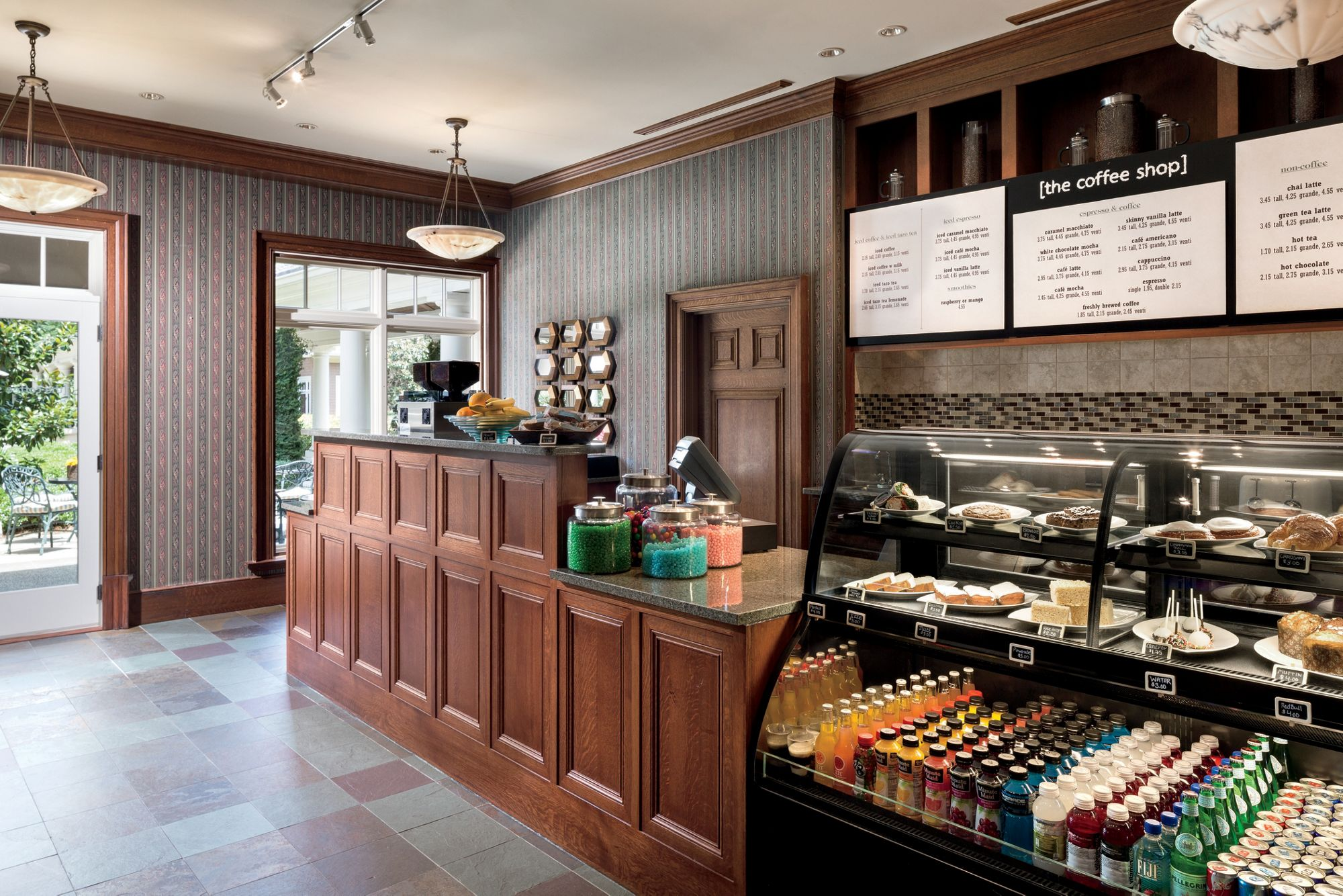 Coffee Shop Business Tips For Success