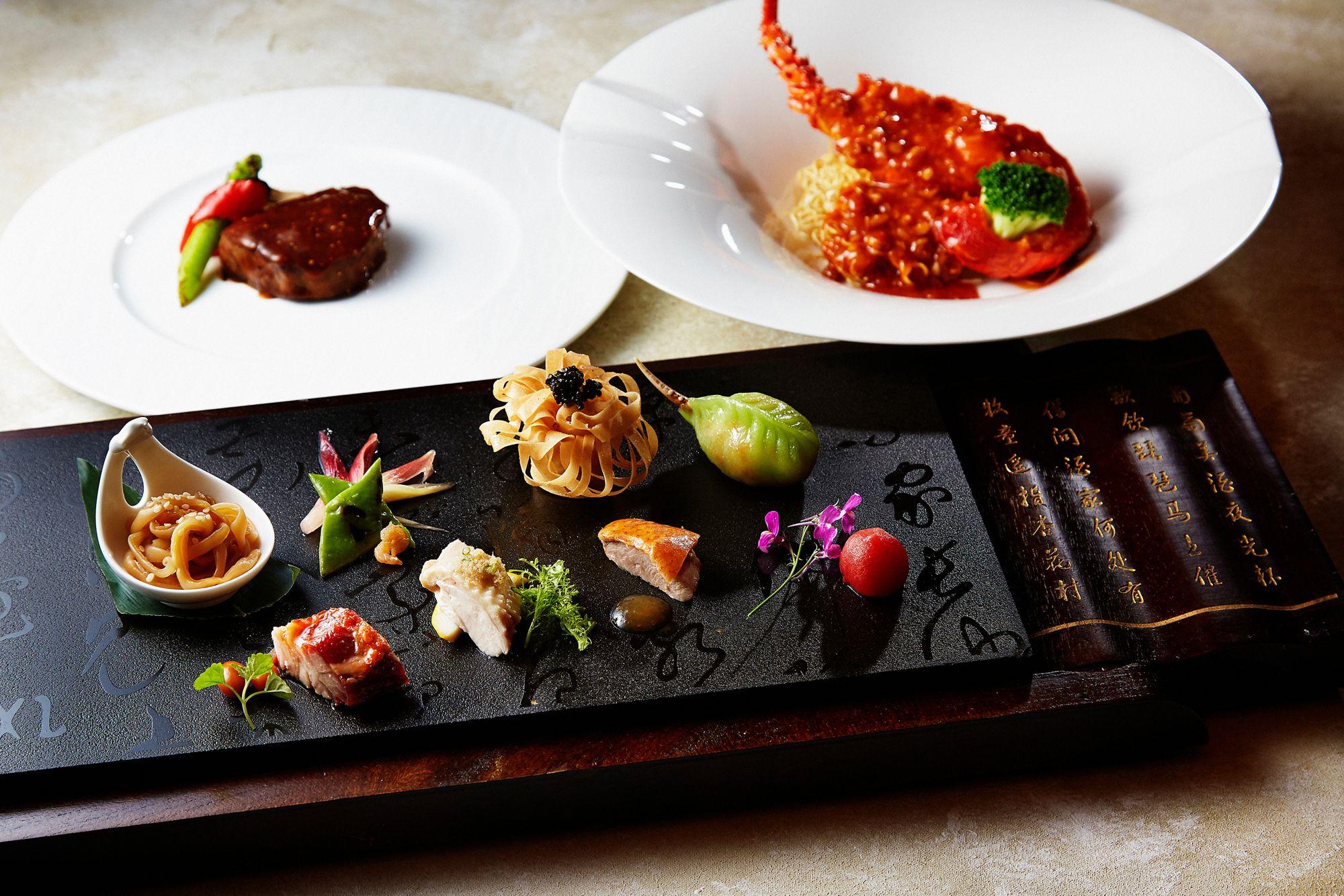Xiang Tao Premium Dinner