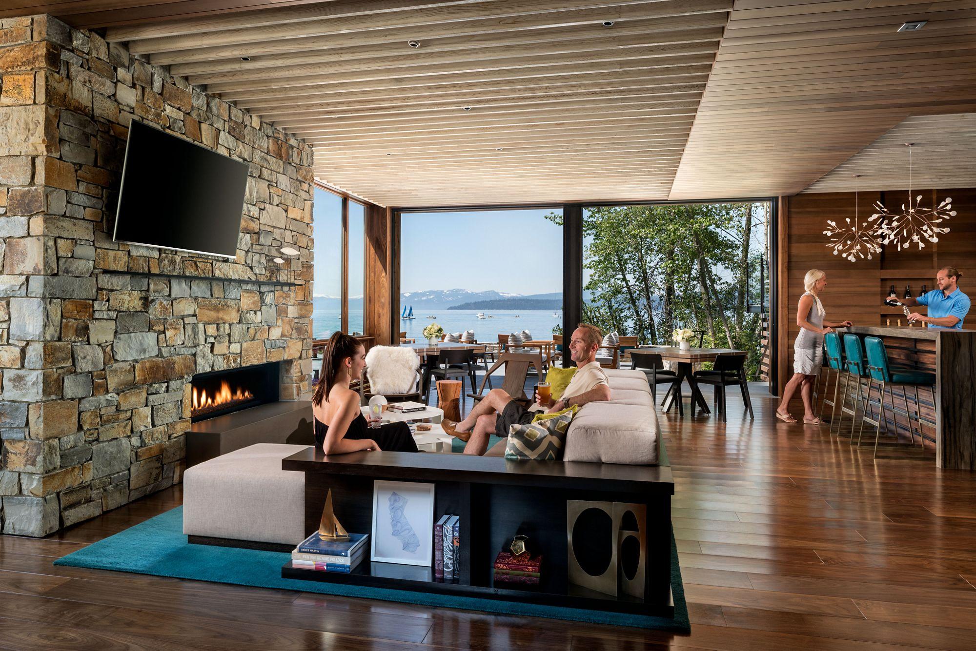 Hotels in North Lake Tahoe - North Lake Tahoe Resorts | The