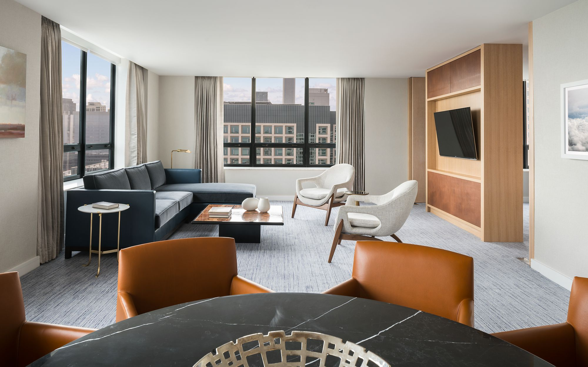 Prime Navy Pier Two Bedroom Suite The Ritz Carlton Chicago Beutiful Home Inspiration Ponolprimenicaraguapropertycom