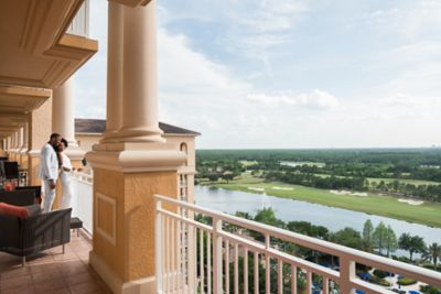 Luxury Hotels in Orlando Florida | The Ritz-Carlton Orlando