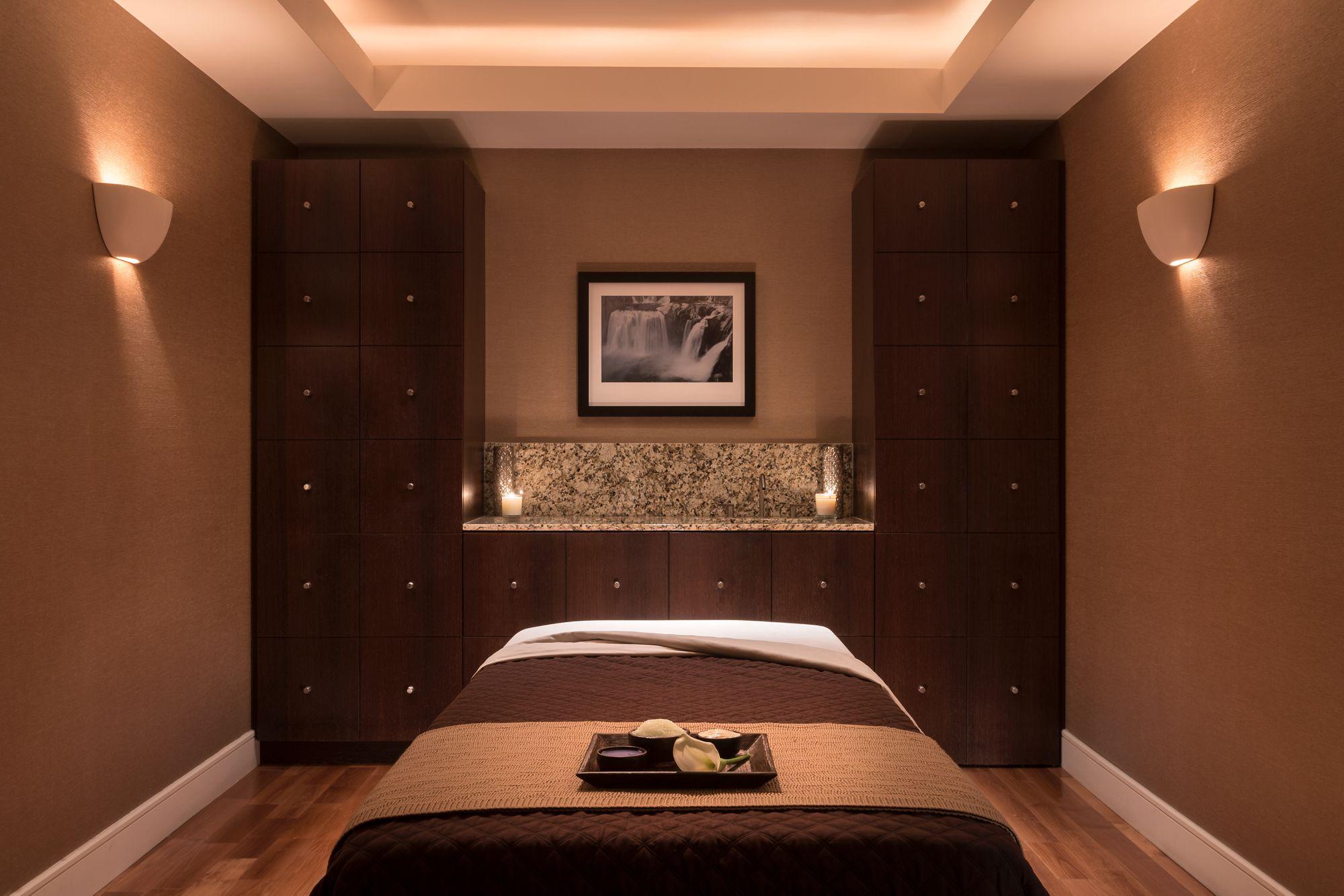 Denver Spa | The Ritz-Carlton, Denver
