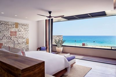 Grand Reserve Beachfront - Bedroom