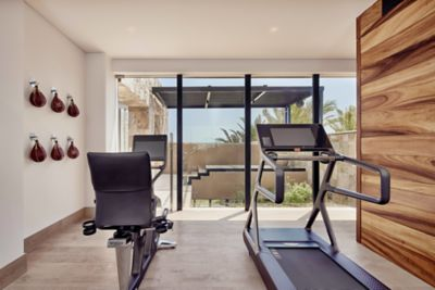 Grand Reserve Beachfront - Gym