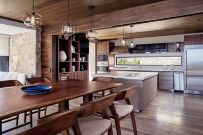 Grand Reserve Beachfront - Kitchen