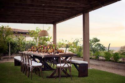 Private Dining - El Huerto