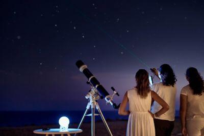 Star Gazing Experience