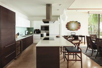 Residence Kitchen Area