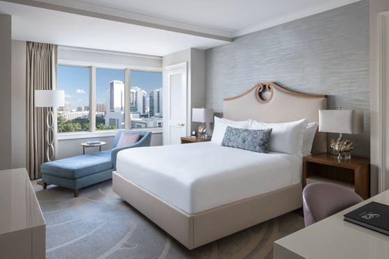 Resort View Suite