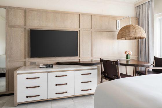 Guest Room - Details