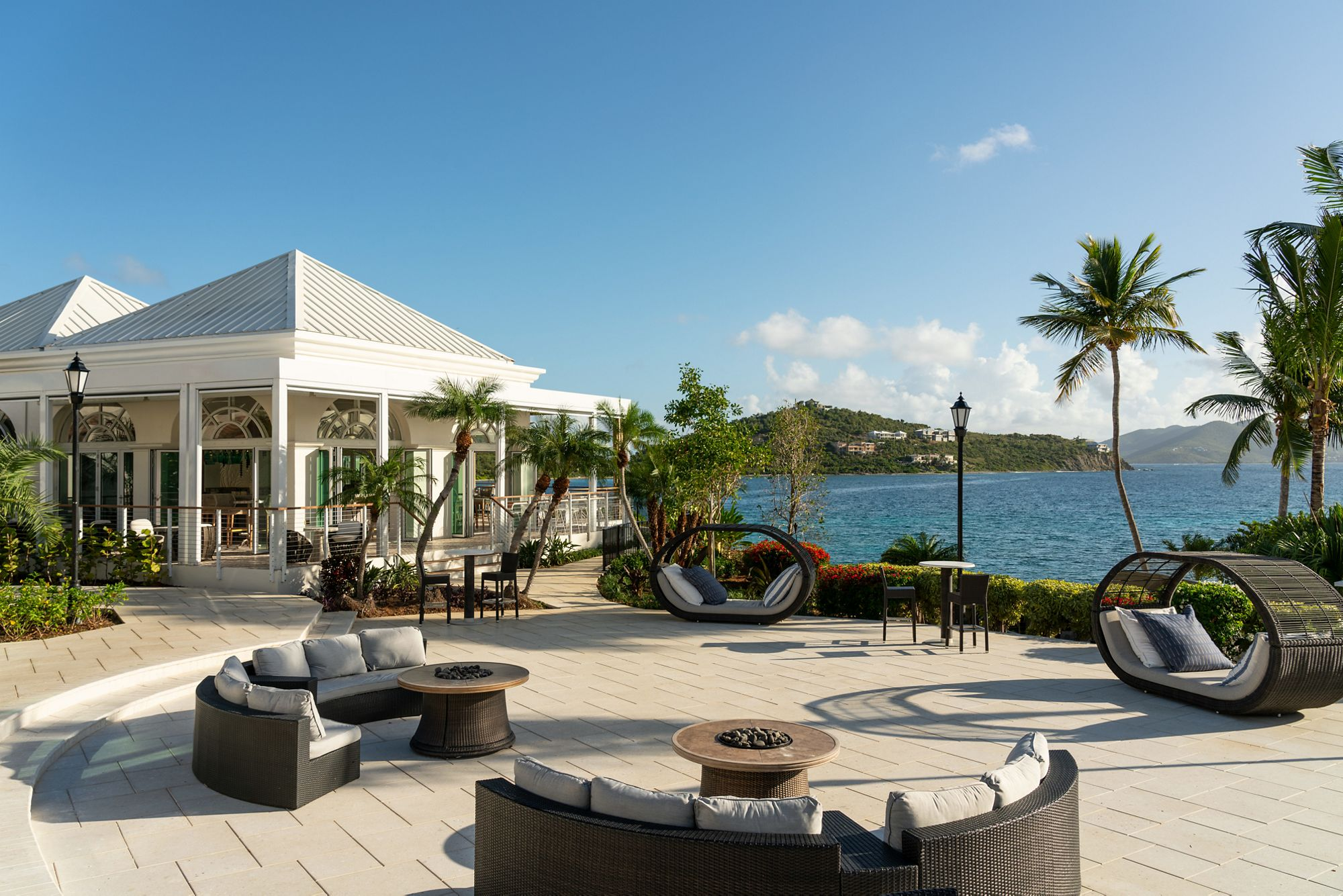 Hotels in St. Thomas - US Virgin Islands Resorts | The Ritz-Carlton, St.  Thomas
