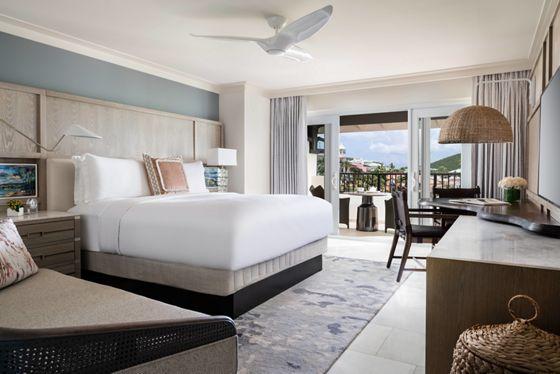 King Guest Room - Ocean View