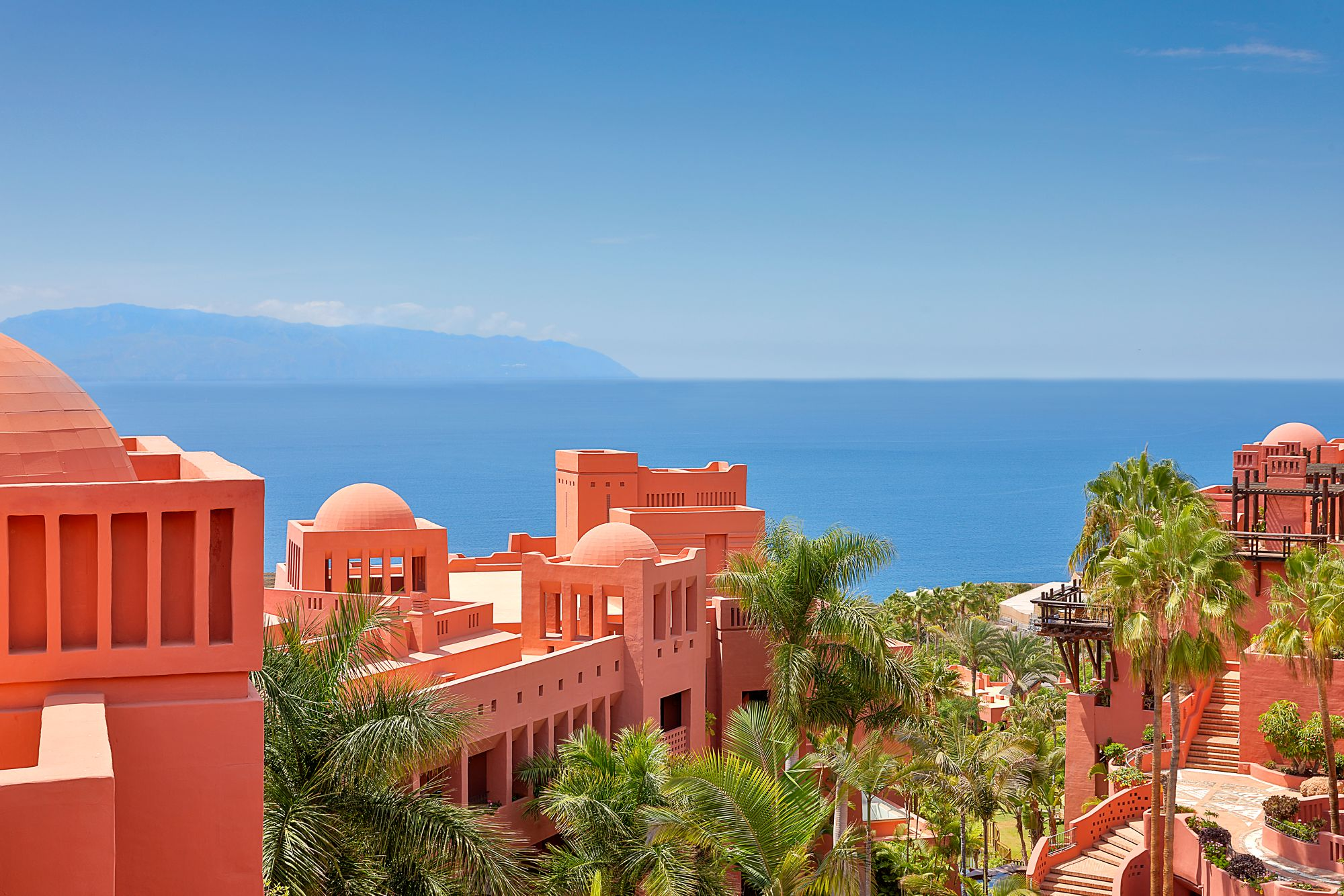 Tenerife´s timeless retreat