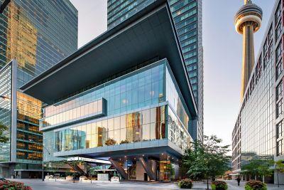Hotels In Toronto Canada Hotels Toronto The Ritz Carlton Toronto