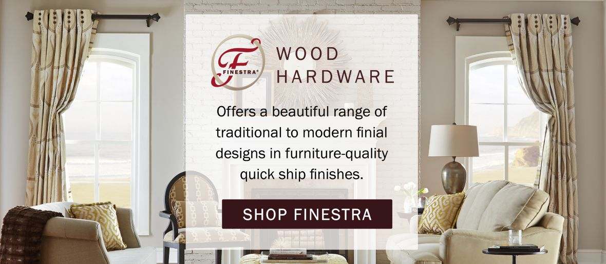 Finestra Wood