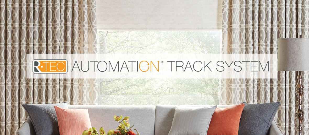 R-TEC Automation Track Systems
