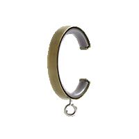 """1 3/8"""" C-Ring with Eyelet /AB"""