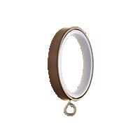 "1 3/8"" Ring with Eyelet /BZ"