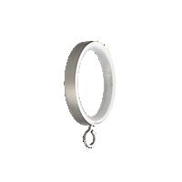 """1 1/8"""" Ring with Eyelet /SN"""