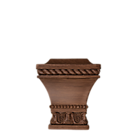"2"" Wellington Finial /WNT"