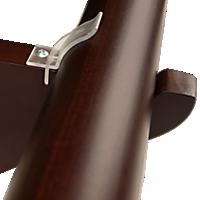 "Bracket Snap-In Clips for FSW, 1 3/8"" Diameter"