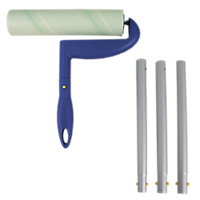 10'' Wide Lint Roller Set