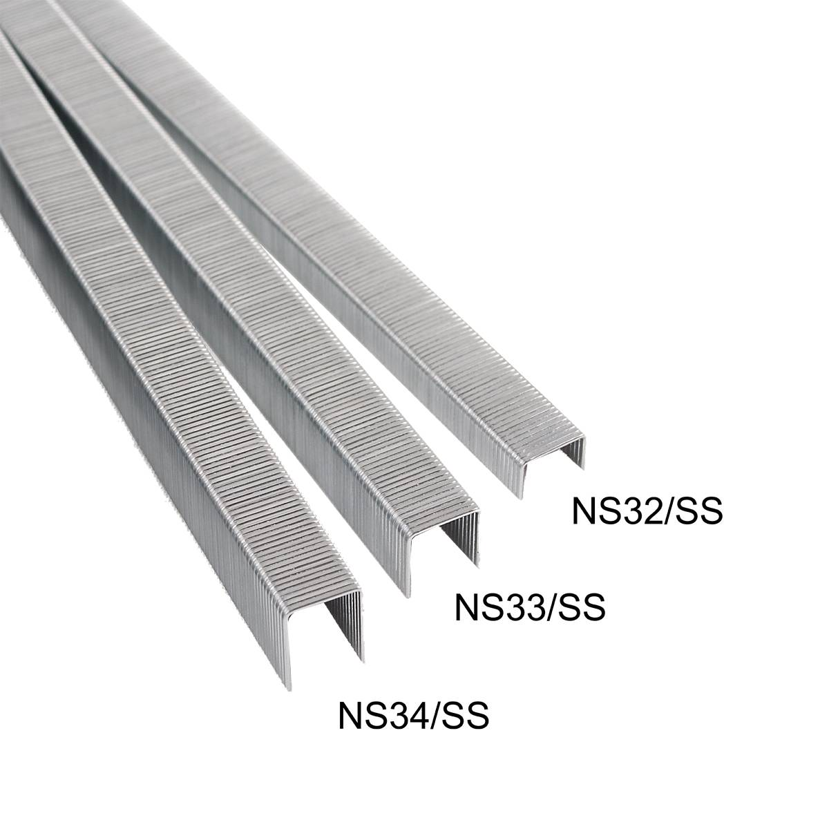 Stainless Steel Staples Marine Upholstery Outdoor Applications