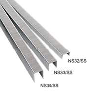 71 Series Staples, Stainless Steel