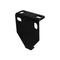RC23/W Bracket for 16 & 24 lb. Clutch Units, Black