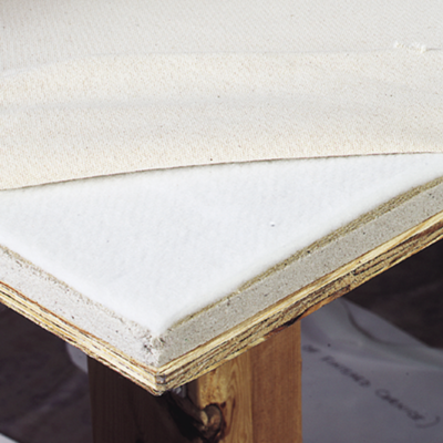 Canvas Worktable Cover