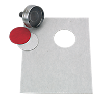 Chipboard for Grommet & Button Press Cutters