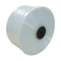 Clear Plastic Tubing by the Roll