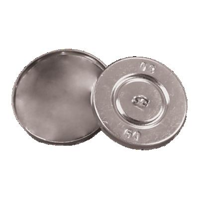 Crimp Button Forms #24, #30, #36