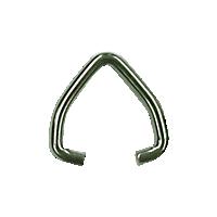 D-Ring, Baton Component