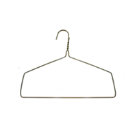 Drapery Hangers, Wire, without Tubes