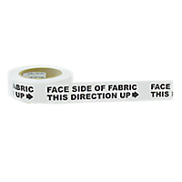 Fabric Identification Tape