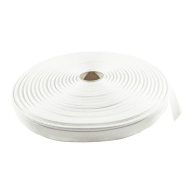 """Fabric Tubing for 3/8"""" Solid Steel Rod"""