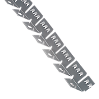Flexible Metal Tack Strip